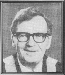 Library Dedication - Rev Dr. Donald Neil MacMillan @ Kenyon Presbyterian Church