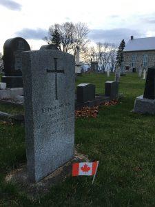 Christmas Eve Service @ Kenyon Presbyterian Church | Dunvegan | Ontario | Canada